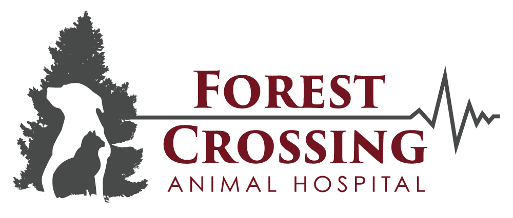 Forest Crossing Animal Hospital