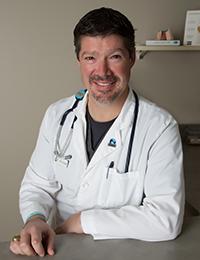 Dr. Gerald W. Brzozowski, Jr.